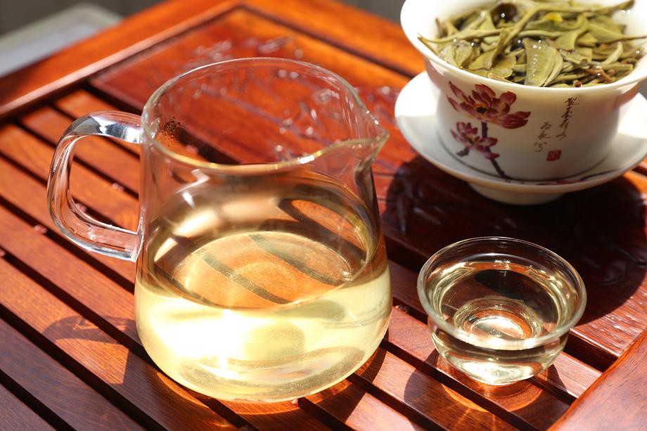 临沧茶区-程健・双江勐库懂过古树普洱生茶